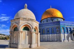 Poznávací zájezd do Jeruzaléma