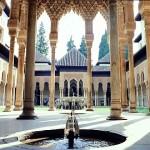 Kouzelná Andalusie