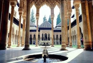Poznávací zájezd do Španělska