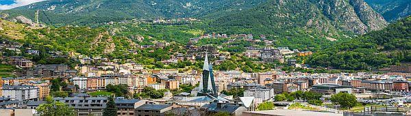 Andorra la Vella12