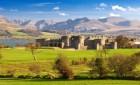 Irsko | Krásy Zeleného ostrova