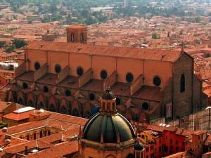 Florencie, Řím aVatikán