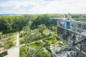 Tulln | největší květinová výstava svého druhu vEvropě