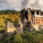 Romantická údolí Rýna aMosely – sleva 500Kč na termín 3.–8.července 2018