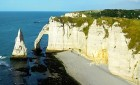 Normandie aBretaň snávštěvou Paříže