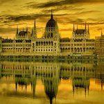 Budapešť – Szentendre – Ostřihom
