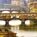 Nejkrásnější města Itálie