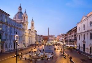 Poznávací zájezd do Itálie