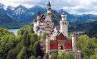 Pohádkové zámky Bavorska