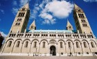 Památky UNESCO alázně jižního Maďarska