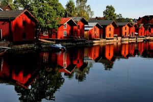 Porvoo-Finland