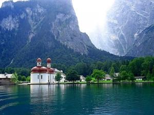 Poznávací zájezd do Rakouska