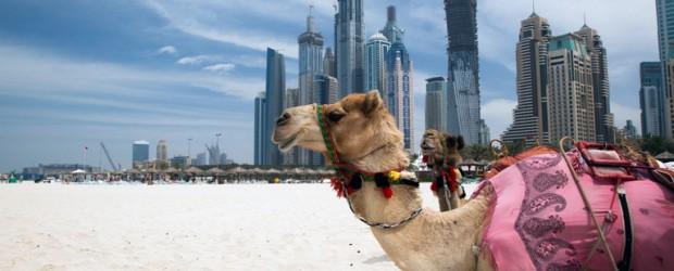 Spojené Arabské Emiráty – Pobyt vDubaji svýlety