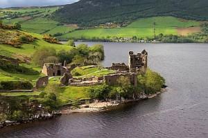 Poznávací zájezd do Skotska