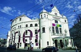 Vídeň | Volksoper
