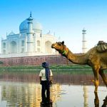 Indie | Zlatý trojúhelník aVáránasí