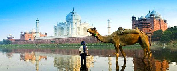 Klenoty tajemné Indie