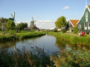 Poznávací zájezd do Beneluxu