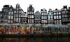 Amsterdam letecky
