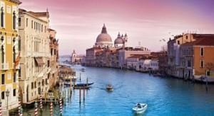 Benátky snoclehem umoře