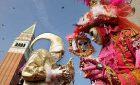 Karneval vBenátkách aPadova