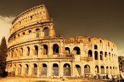 Řím aokolí
