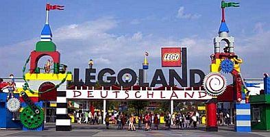 Německý Legoland