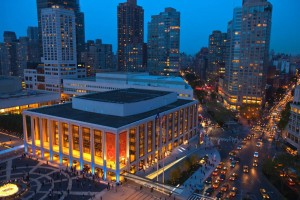 Zájezd za operou do New Yorku