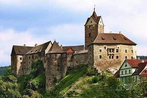 Západní Čechy aBavorsko