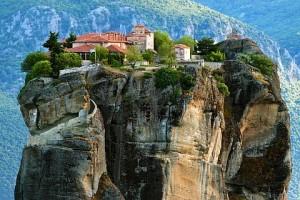 Řecko | Za památkami antiky spobytem uEgejského moře – letecky zBrna