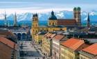 Metropole Bavorska