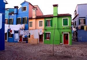 Poznávací zájezd do Benátek