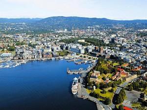 Lofoty, Vesterály apříroda severního Norska
