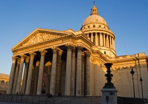 Poznávací zájezd do Paříže