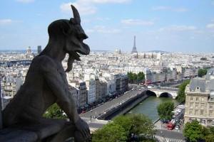 Paříž aVersailles
