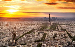 Paříž letecky | 5 dní/4 noci vhotelu vPaříži