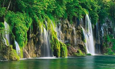Okruh Chorvatskem