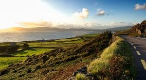 Poznávací zájezd do Irska