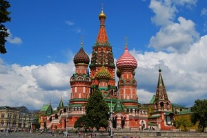Moskva aPetrohrad letecky