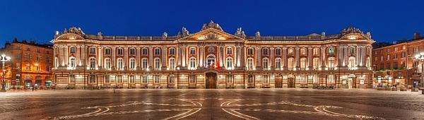 Poznávací zájezd do Francie