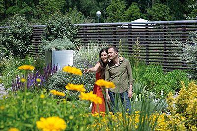Tulln | největší květinová výstava