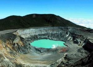 Kráter Poas