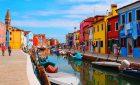Benátky aostrovy