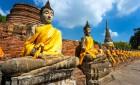 Malý okruh Thajskem