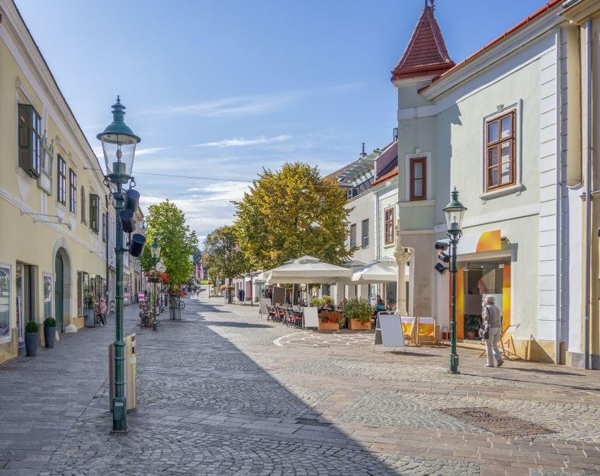 Rust aEisenstadt