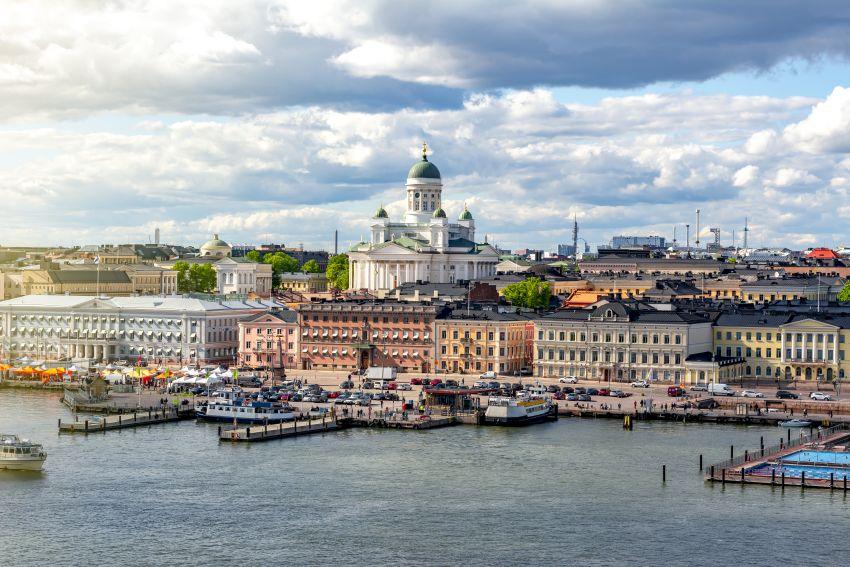 Velký okruh Finskem
