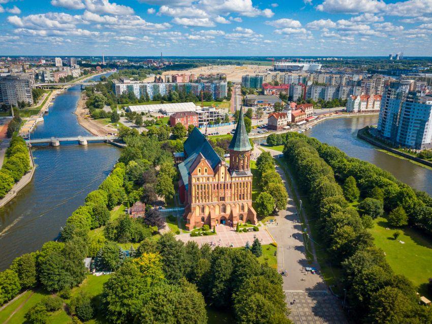 Kaliningradská oblast