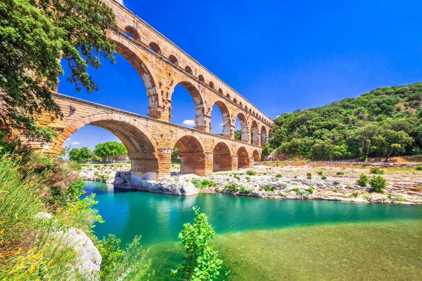 Za sluncem avůněmi francouzské Provence