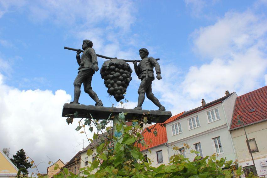 Weinparade vPoysdorfu