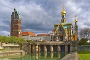 darmstadt-mathildenhoehe